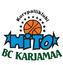 KK HITO/BC Karjamaa